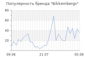 Популярность бренда bikkembergs