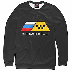 Russian Federation Taxi