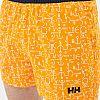 Плавки и шорты для плавания Цвет оранжевый