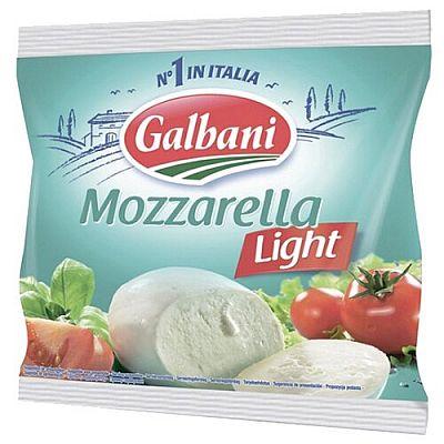 Сыр Galbani моцарелла
