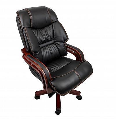 Выбор правильного эргономичного офисного кресла