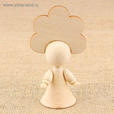 Заготовка для творчества «Русская кукла», 2 вид