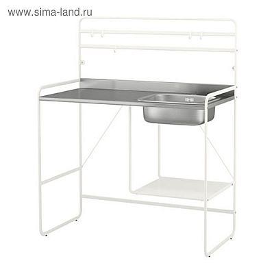 Мини-кухня СУННЕРСТА, 1150 мм