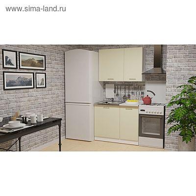 Кухонный гарнитур Сати мини, 1000 мм