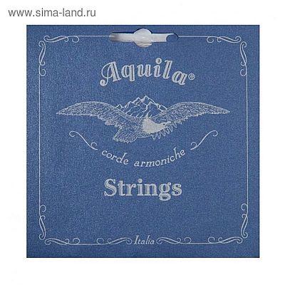 """Струны для гиталеле AQUILA 145C High E (43см, e-a-d'-g'-b'-e"""")"""