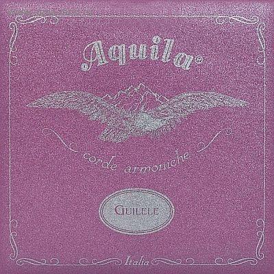 Струны для гиталеле AQUILA 96C (42см, a-e-c-G-D-A)