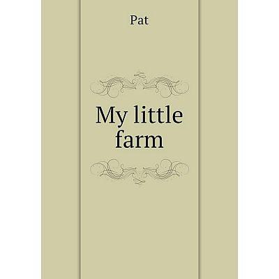 Книга My little farm