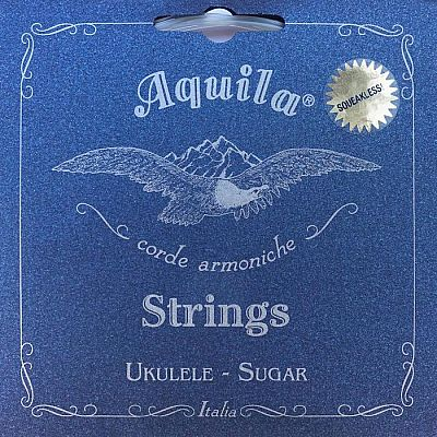 Струны для укулеле AQUILA SUGAR 156U баритон (Low D-G-B-E)