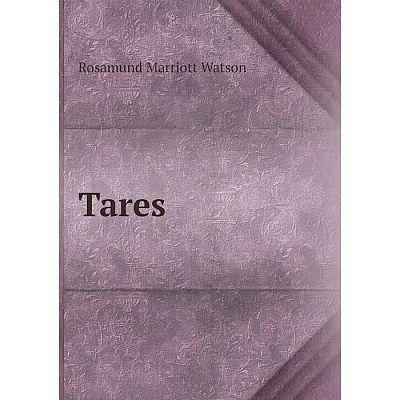 Книга Tares