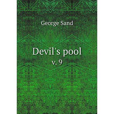 Книга Devil's poolv. 9