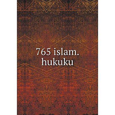 Книга 765 islam.hukuku