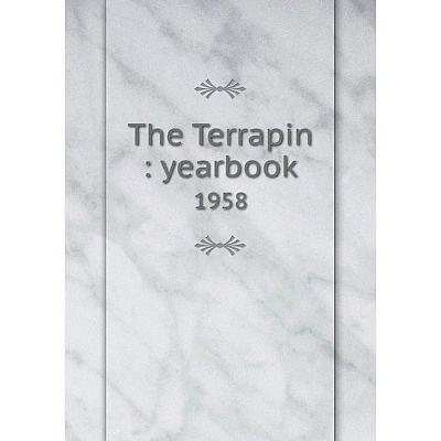 Книга The Terrapin: yearbook 1958