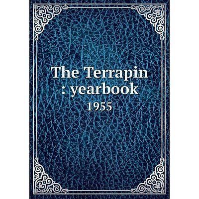 Книга The Terrapin: yearbook 1955