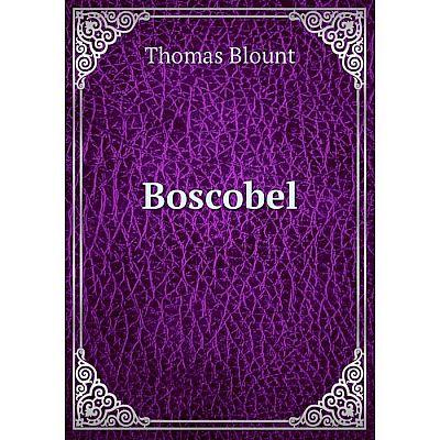 Книга Boscobel