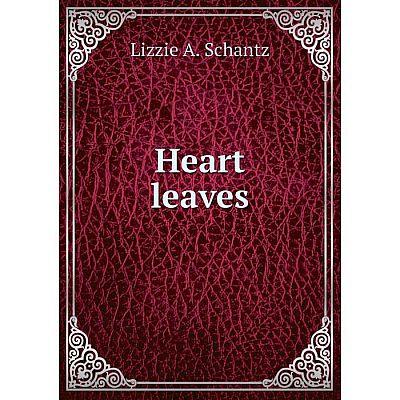 Книга Heart leaves