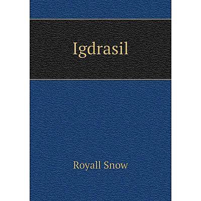Книга Igdrasil