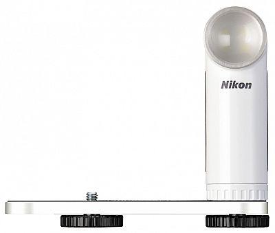 Фотовспышка Nikon LD-1000 White