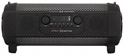 Беспроводная акустика Soundstream Street Hopper SH5P Black