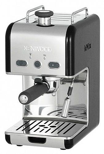 Рожковая кофеварка Kenwood kMix ES 020 BK Black