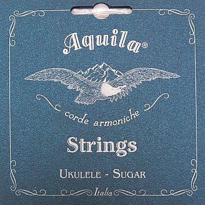 Струны для укулеле баритон AQUILA 156U