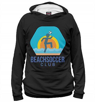 Пляжный футбол