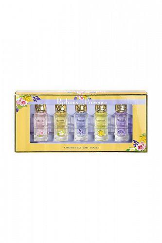 Parfums de Provence CHARRIER PARFUMS