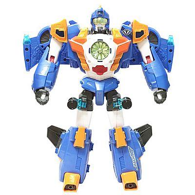 Робот-трансформер Tobot Мach W 301049