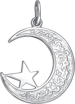 Кулоны, подвески, медальоны SOKOLOV 94030017_s