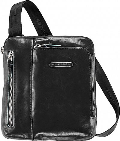 Кожаные сумки Piquadro CA1816B2/N