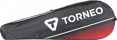 Чехол для 1 бадминтонной ракетки Torneo SK-110T чёрный S18ETOAB005-B4