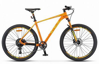 Велосипед Stels Navigator 770 D V010 Оранжевый 27.5? 2020 (LU093098)