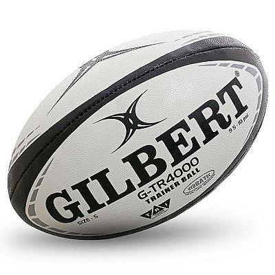 Мяч для регби Gilbert G-TR4000 42097804 р.4