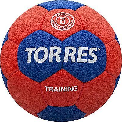 Мяч гандбольный Torres Training H30050 р.0