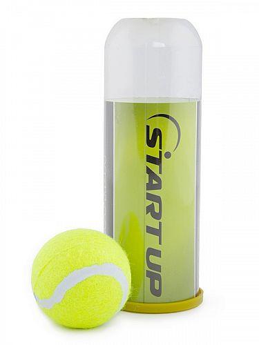 Мячи для большого тенниса Start Up TB-GA02 3шт