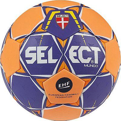 Мяч гандбольный Select Mundo 846211-996, Junior р.2