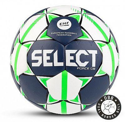 Мяч гандбольный Select Force DB 84490-002, Junior р.2