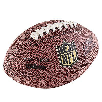 Мяч для американского футбола сувенирный Wilson NFL Mini WTF1637 р.0