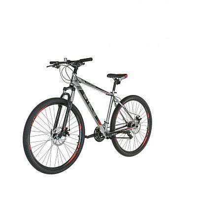 Велосипед Stels Navigator 500 MD F010 2019 Черный\Красный 26? (LU092624)