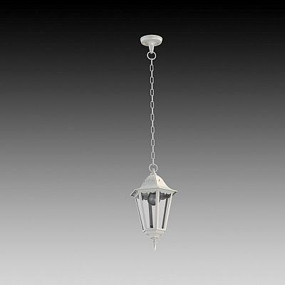 Уличный подвесной светильник Eglo Navedo 93444