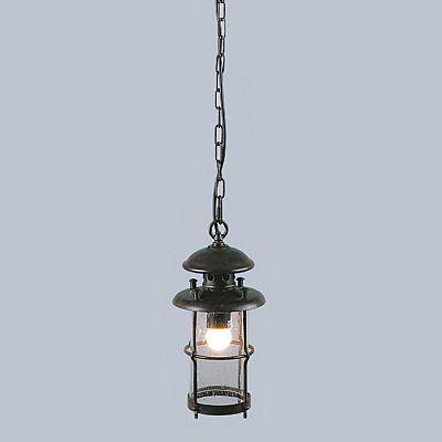 Уличный подвесной светильник L'Arte Luce BATTISTA L70901.07