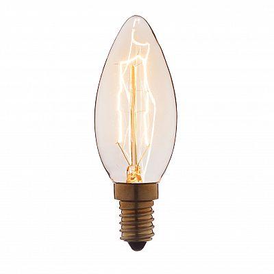 Ретро лампа Loft It Edison Bulb 3525