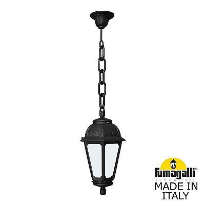 Уличный подвесной светильник Fumagalli Saba K22.120.000.AYF1R