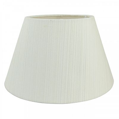 Абажур Lamplandia Rough Stripes Shade 7841-1 ROUGH STRIPES SHADE, CREAM